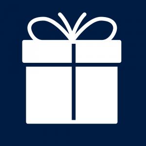 8 - Gift card
